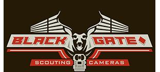 Black Gate Scouting Cameras